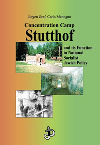 Concentration Camp Stutthof and its Function in National Socialist Jewish Policy