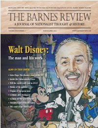 The Barnes Review, March/April 2011