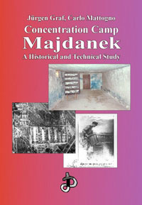 Graf & Mattogno: Concentration Camp Majdanek