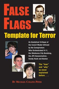 False Flags: Template for Terror