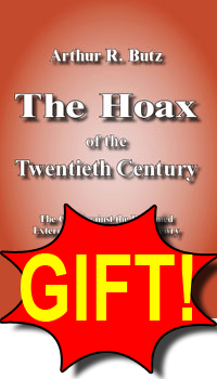 The Hoax of the 20th Century
