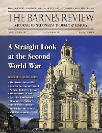 The Barnes Review, January/February 2012