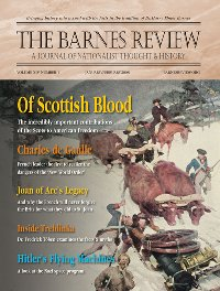 The Barnes Review, January/February 2008: Of Scottish Blood: American Freedom