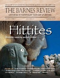The Barnes Review, March/April 2012: The Hittites—Anatolia's Amazing Ancient Aryans...