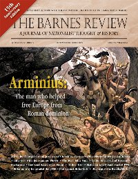 The Barnes Review, September/October 2009: Arminius: The Liberator of Europe