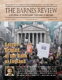 The Barnes Review, September/October 2012