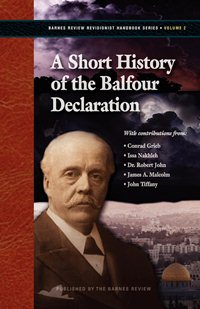 John Tiffany (ed.): A Short History of the Balfour Declaration