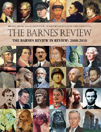 TBR Anthology—The Barnes Review in Review: 2008-2010