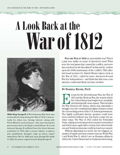 War of 1812 essay contest Business plan of a restaurant