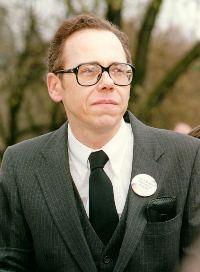 Fred Leuchter, 1991