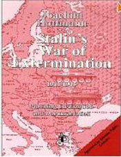 Stalin's War of Extermination 1941-1945